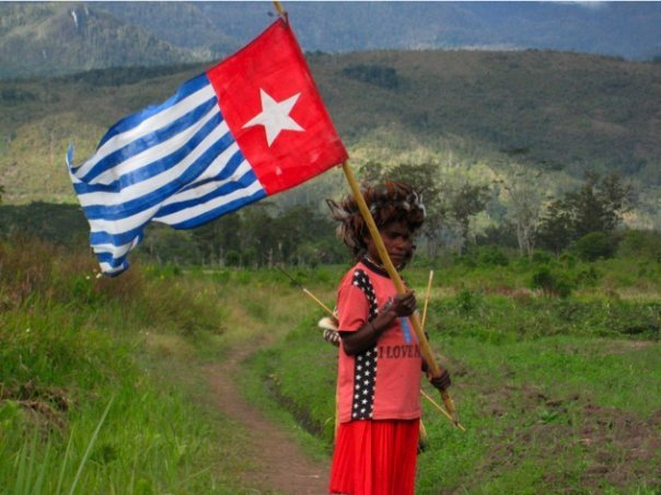 WEST Papua Report Aug 2010 Highlights