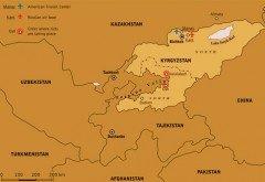 Kyrgyzstan Riots 2010