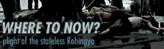Rohingya – The Most Persecuted People in the World