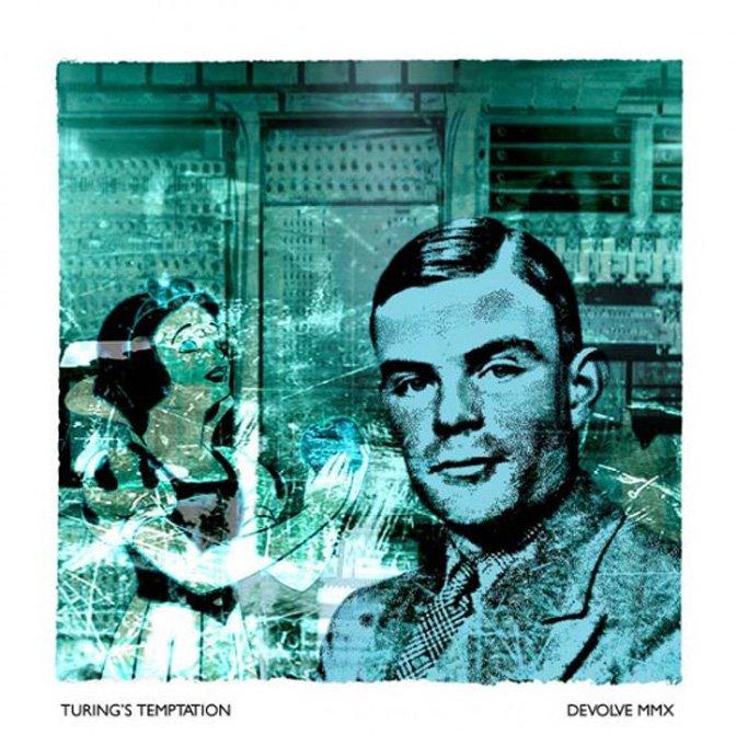 Turing's Temptation