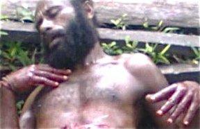 WEST Papua Report Sept 2010 Highlights