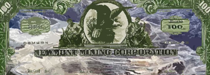 International Mining Companies Undermine Human Rights, Destroy Environment in Indonesia