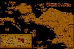 west-papua-map