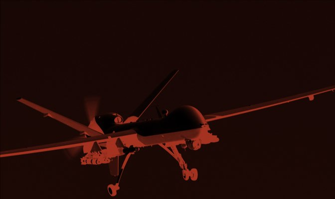 US Drones Kill 2,043 People, Mostly Civilians, Last 5 Years in Pakistan