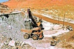 tia maria copper mine peru