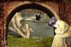 The Bottom of God's Secrets by Humphrey King