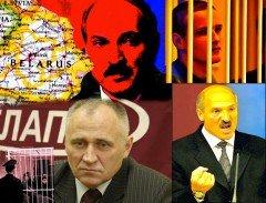 Belarus Lukashenko Jails Opposition