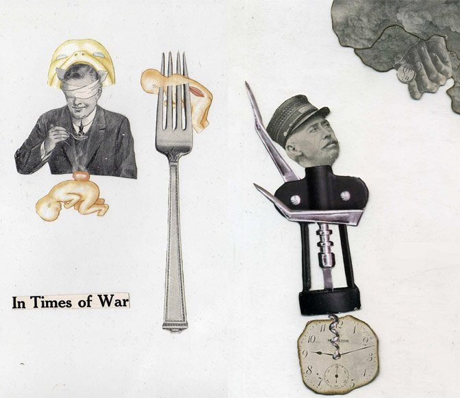 In Times of War