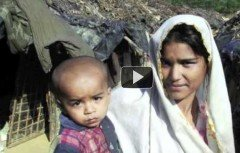 ROHINGYA: Mothering Refugees- Kutu Palong Makeshift Camp