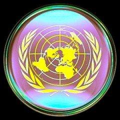 "UN Secretary General Talks About Need for ""Revolution"""
