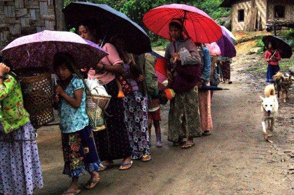 Civil War Resumes in Burma- Kachin Independence Organization Declares Defensive
