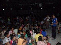 Kachin-Refugees