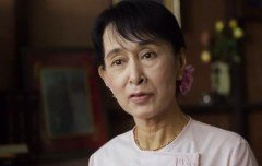 Vital Voices: Interview with Aung San Suu Kyi