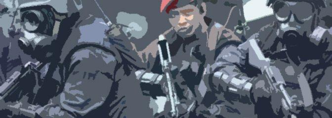 West Papua: TNI Tribulation in Kurima