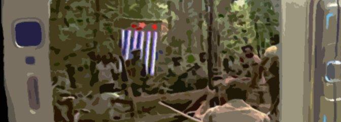 West Papua: Indonesian Troops Seek Arrest of High-Ranking Papuan Leader