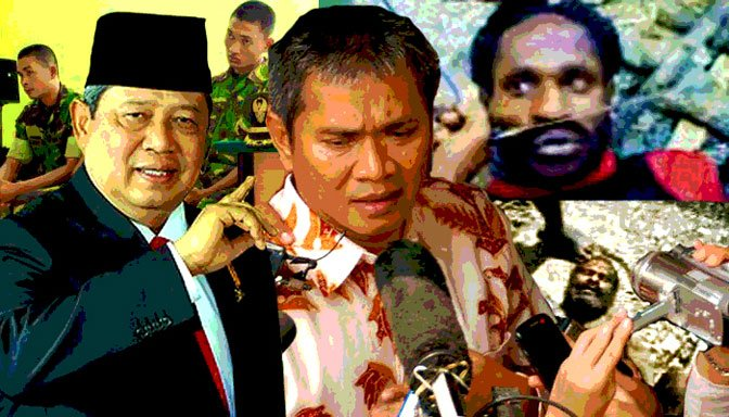Indonesia- Ludicrous Sentences and a Disgraced Government