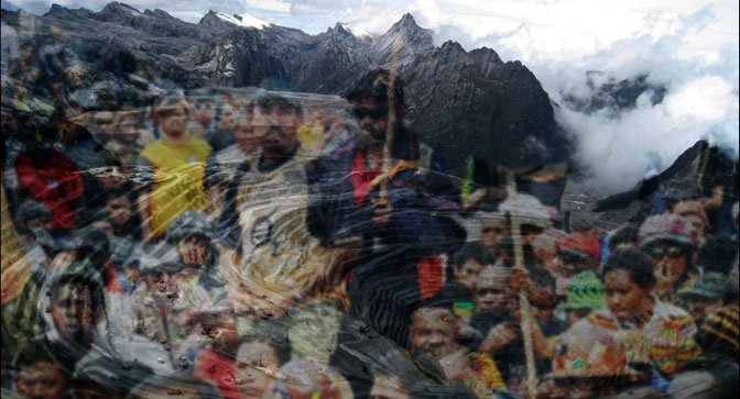 Freeport Halts Gold Production in West Papua
