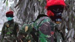 kopassus_gas_mask_west_papua