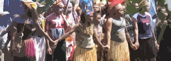 West Papua: Resistance & Revolution Against A Brutal Colonist