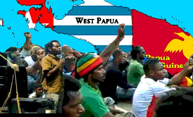 PapuaProtests