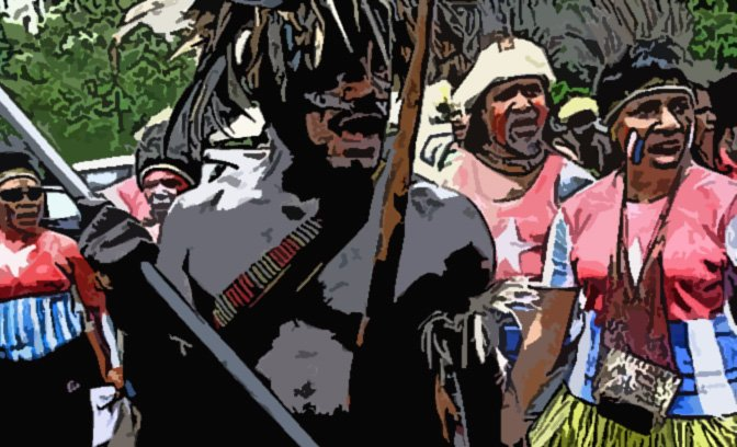 papuan_people