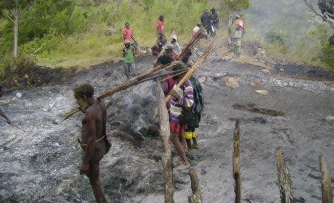 village-burnt-down