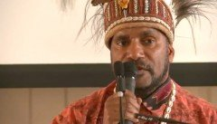 West Papua – The Road To Freedom Conference