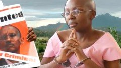 Rwanda, Unsafe to Speak Out
