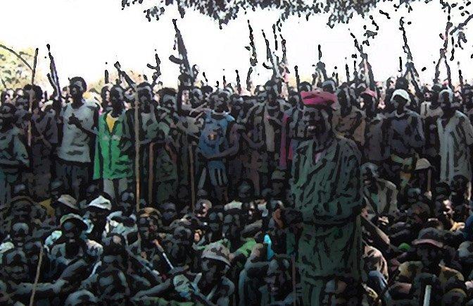south sudan liam