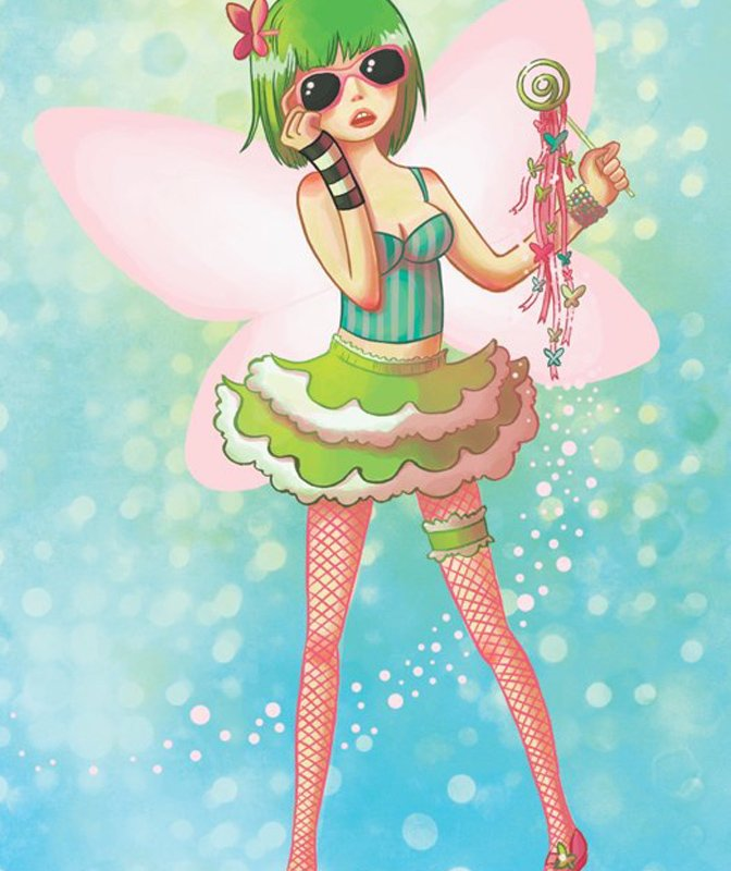 raver_j_art_green_fairy