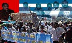 Jayapura 5 wait for international support; verdict coming March 16th