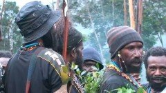 West Papua: Violence and oppression against musicians in forgotten conflict