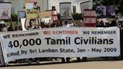 Rajapaksa's Racism Rumbles On