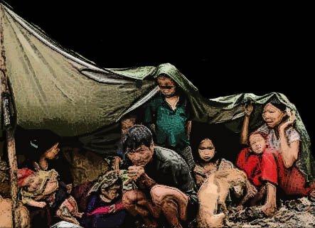 Burma_Kachin_displaced_people