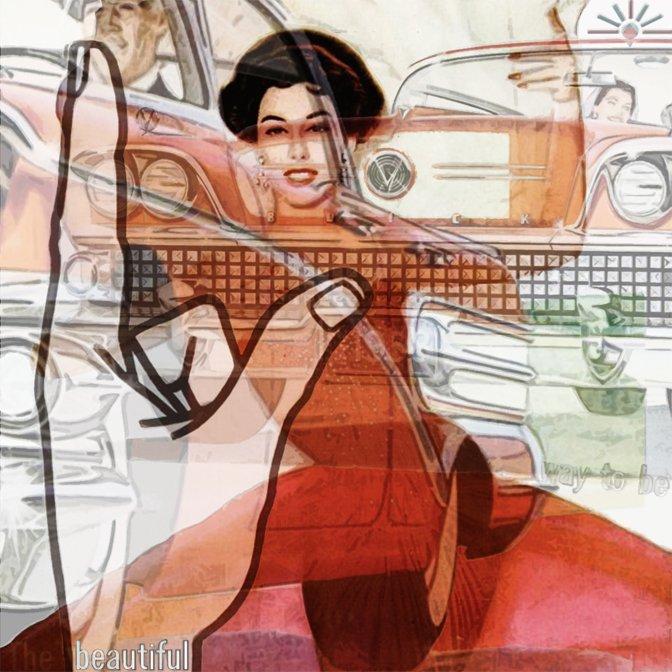 Identity Transduction Arts, Series 1.3: Way To Be