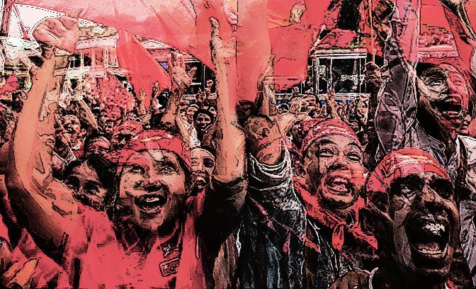 What Does Aung San Suu Kyi's Historic Election Victory Mean For Burma?