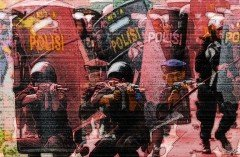 """Amnesty: """"Indonesia must end impunity for police violence"""""""