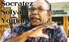"Socratez: ""The Indonesian Government Occupies, Colonises and Marginalises Indigenous Papuans"""