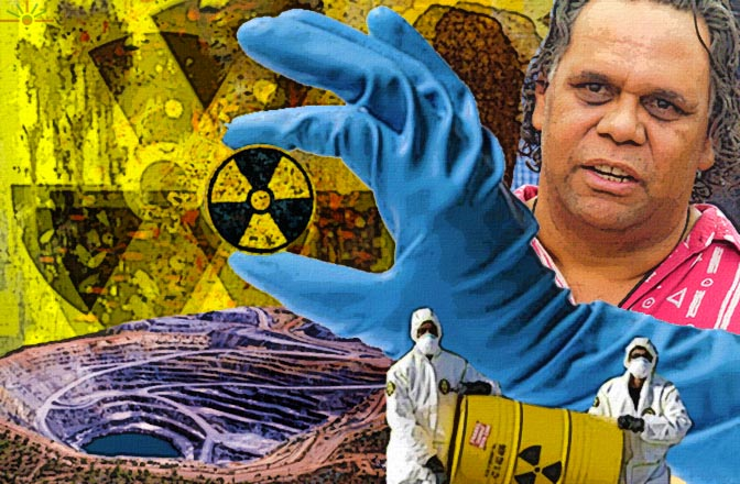 It's Time To Stop Radioactive Racism