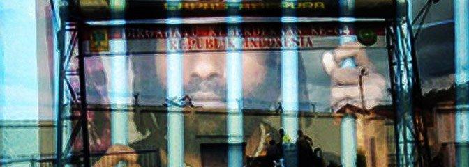 AK Rockefeller West Papuan Political Prisoners