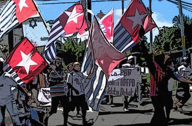 papua_anniversary_protest_1