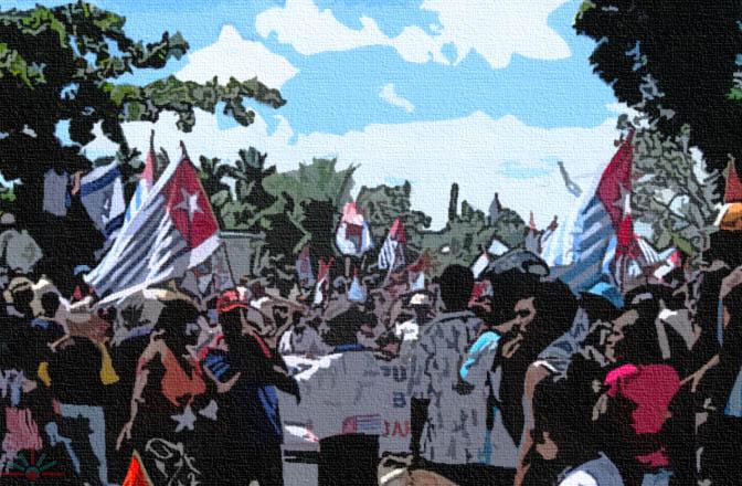 papua_anniversary_protest_2