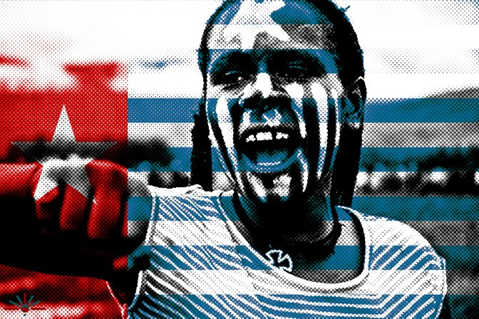 Stop the systematic suppression of Papuan cultural identity