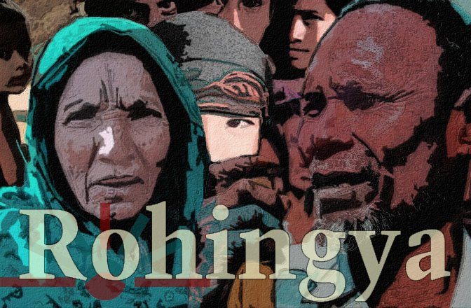 Troubles Continue for Myanmar's Rohingya Minority