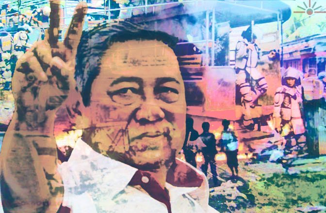 Indonesia's Campaign of Terror and Agony Against PAPUA