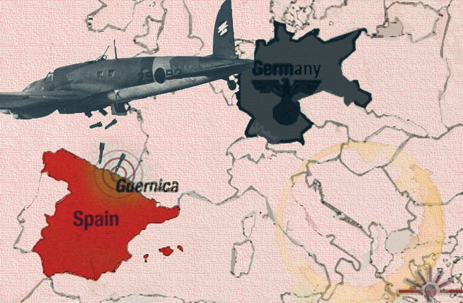 ... guernica_map_bombing ...