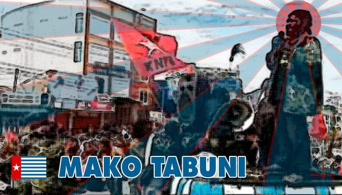 Mako Tabuni's killers must be brought to justice