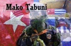 Chronology of Events surrounding the Shooting of Mako Tabuni