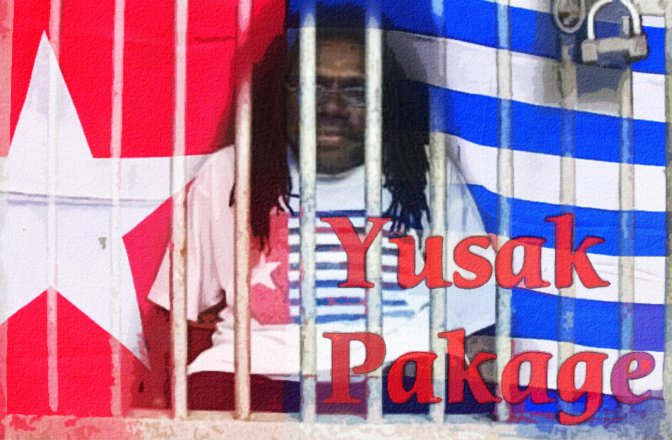 Human Rights Activists Arrested in West Papua