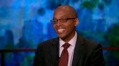 Khalil Muhammad on Confronting the Contradictions of America's Past